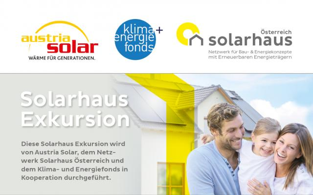 Solarhaus Exkursion